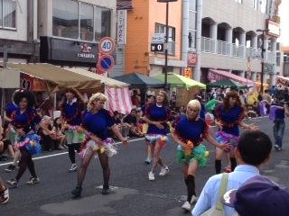 みさわ祭り