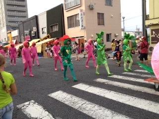 みさわ祭り2