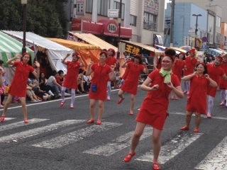 みさわ祭り1