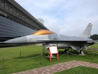 三沢航空科学館5