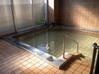 0831朝風呂