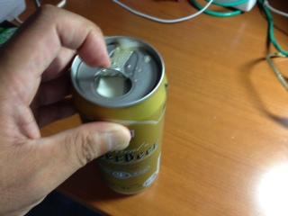 0831ビール