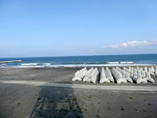淋代海岸2