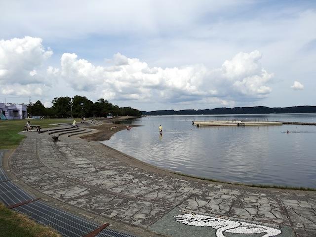 0922小川原湖2