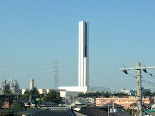 1015G1タワー