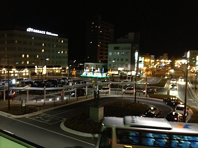 1207勝田駅