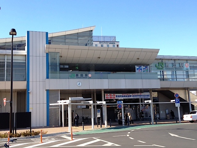 1209勝田駅