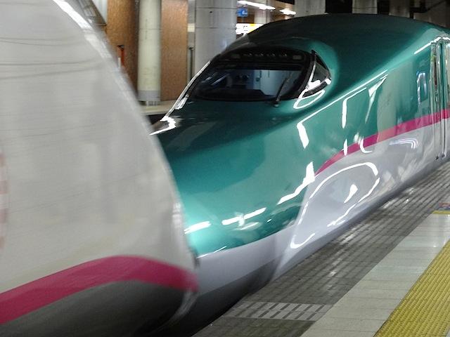 1209上野駅