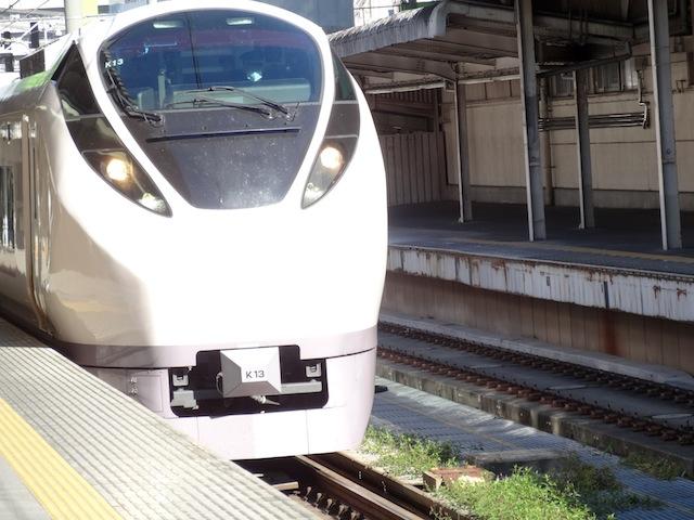 1206上野駅