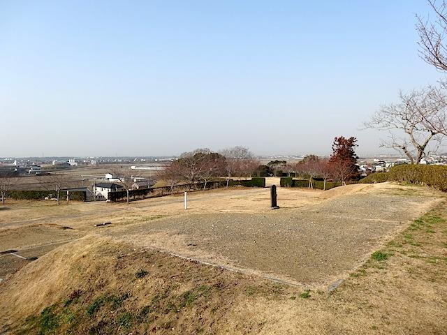 0307横須賀城1
