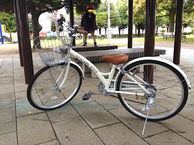 0501自転車