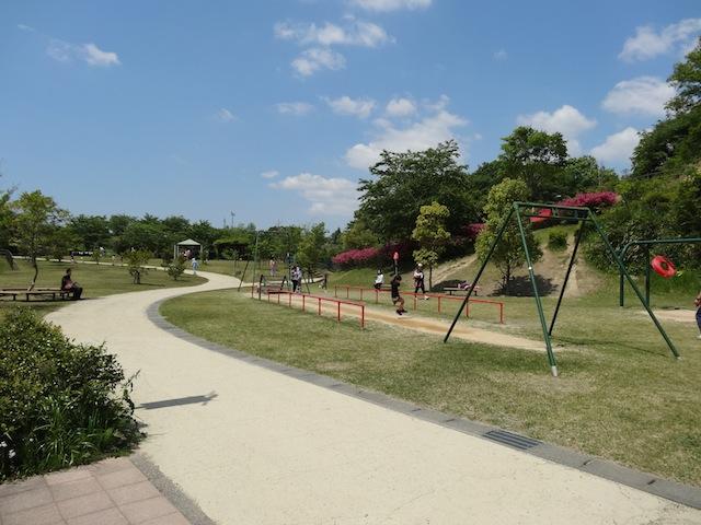 0505菊川運動公園4