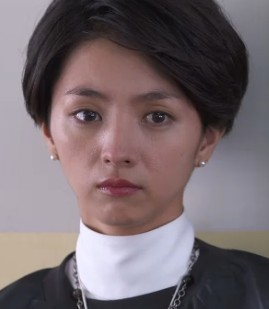 満島ひかり 髪型 ごめんね青春