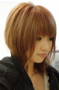 2014年 冬 東北地方で人気のヘアスタイル 髪型