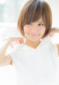 2014年 冬 関東で人気のショートヘアスタイル 髪型