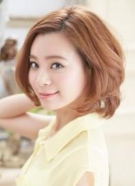 30代女性におすすめの髪型 大人リラックスエレガンスヘアスタイル