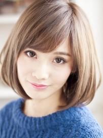 シューイチ 新井恵理那の髪型 ヘアスタイル
