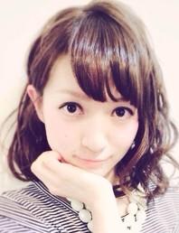 吹石一恵さんの髪型 ヘアスタイル 『ママとパパが生きる理由。』