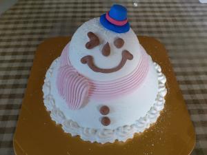 120728アイスクリームケーキ