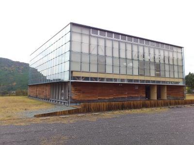 121118林業総合センター