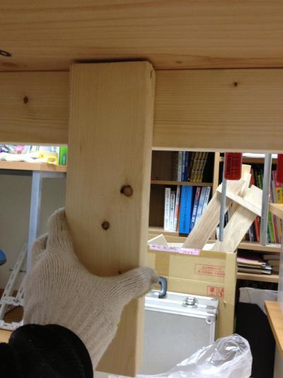 作業台のオプション3