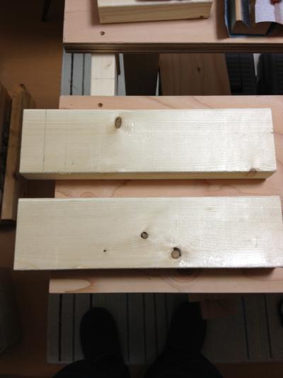 作業台のオプション2