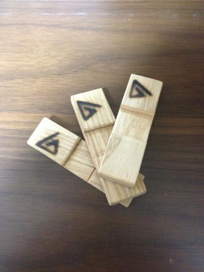 箸置き3(焼印入り)