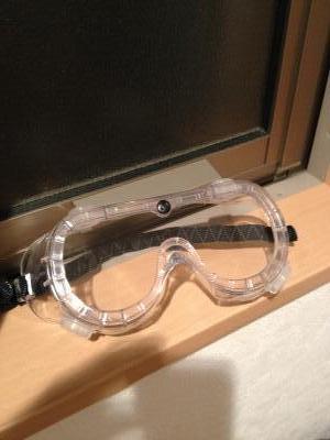 保護メガネ2
