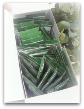 乳酸菌が入った青汁 世田谷自然食品 30包(現品)