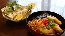 海鮮料理みやざき カキ料理