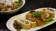 和楽 カキ料理