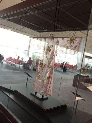 広東オペラの衣装