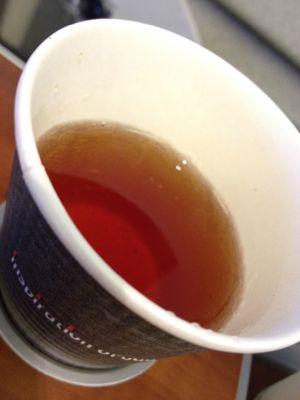 紅茶飲みます