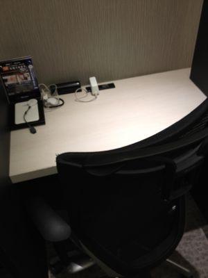作業用の椅子