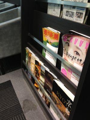 新聞雑誌など