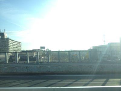 西宮の風景