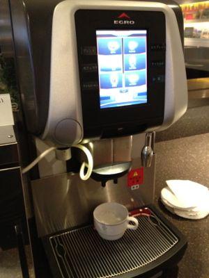 EGROのコーヒーサーバー