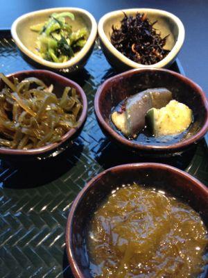 沖縄らしい小皿