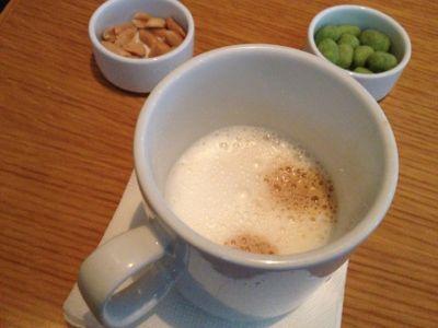 コーヒーなど