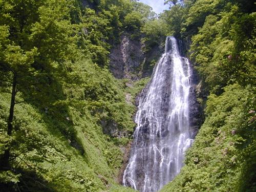 04くろくまの滝