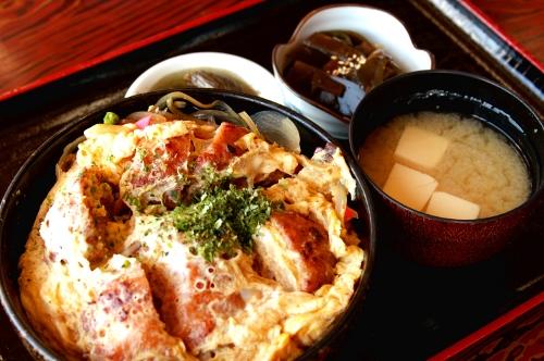 イカメンチ丼2