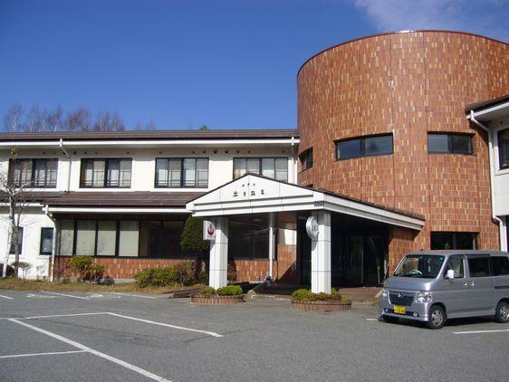 木曾温泉ホテル