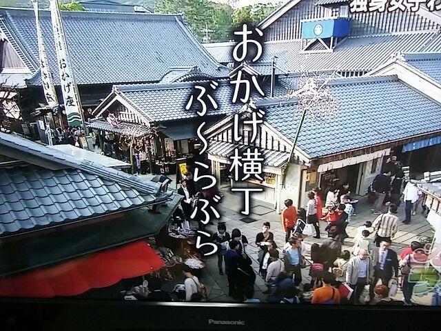 おかげ横丁(2014年11月11日)