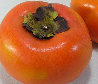 種なし柿②