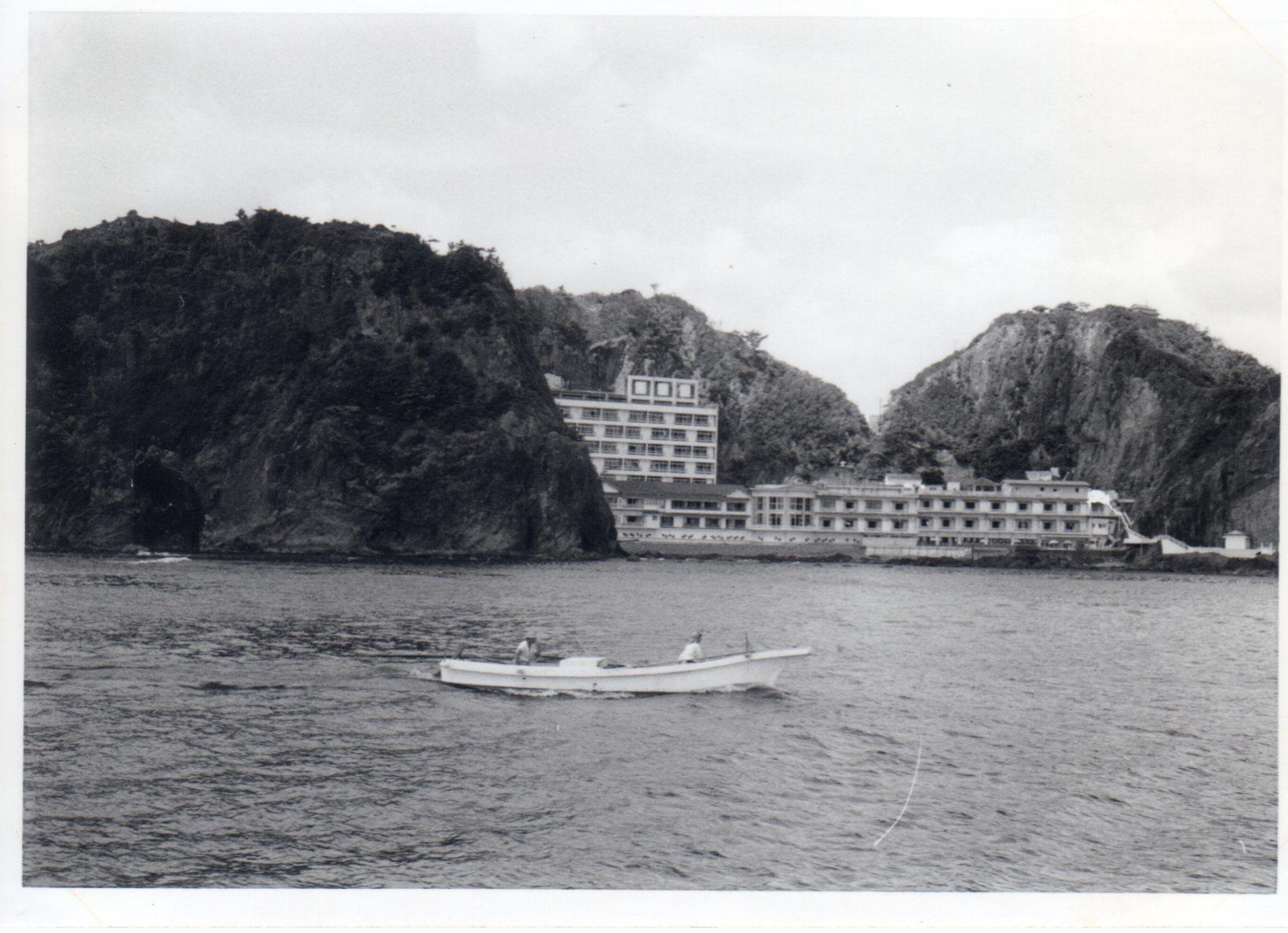 南紀・勝浦②(1967年)407