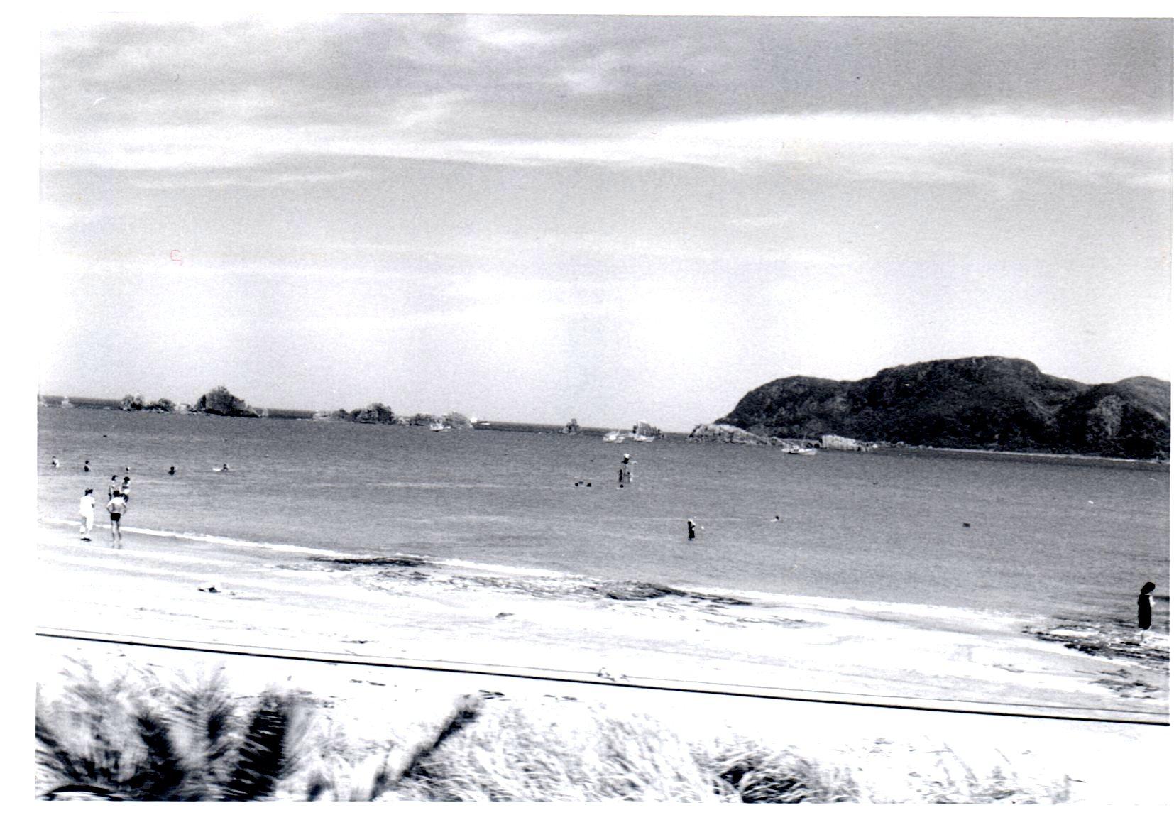 南紀・串本と大島(1967年)413