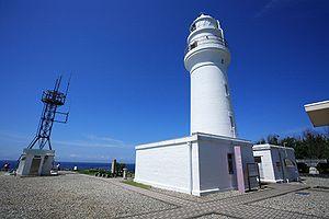 南紀・潮岬灯台 (2)