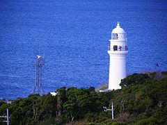 南紀・潮岬灯台(2010年)