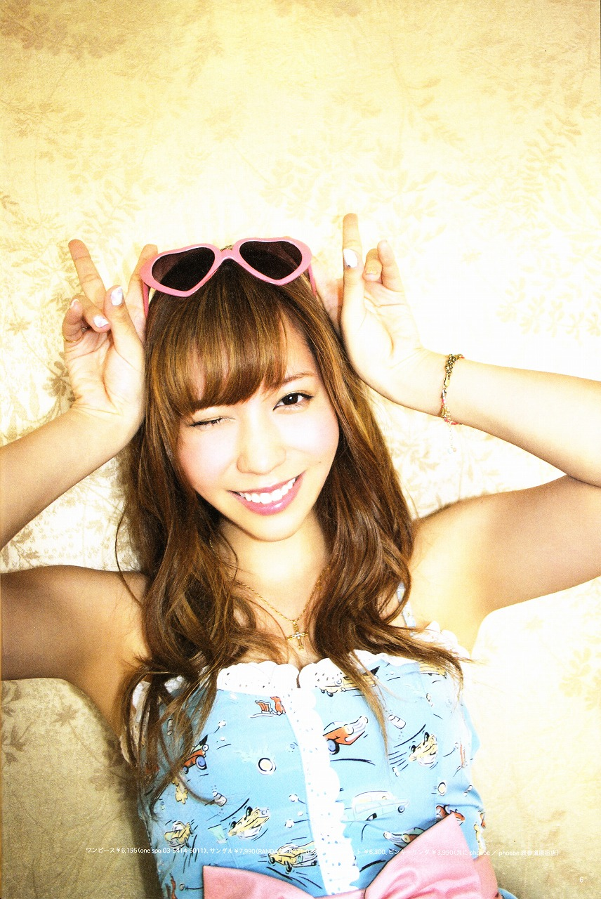 AKB48 河西智美 ダブル手コキ ウィンク 顔射用 エロ画像