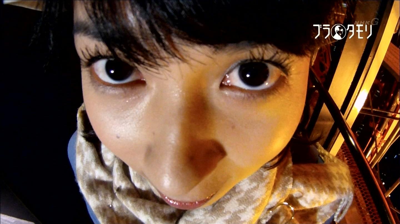 NHK女子アナ ブラタモリ 久保田祐佳 顔アップ エロかわいい画像
